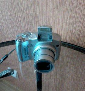 Фотоаппарат японского производства