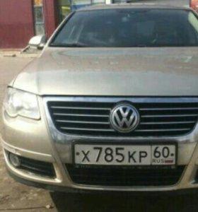 Volkswagen Passat 2.0AT, 2007