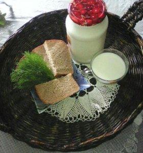 Продается козье молоко,вкусное,жирное,без запаха