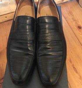 Обувь классическая