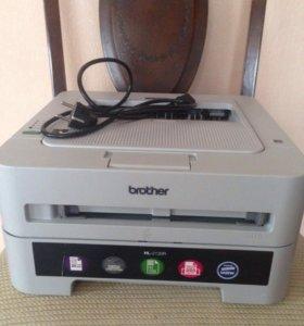Принтер HL 2130R