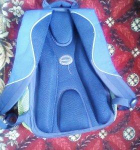 Рюкзак детско-подростковый