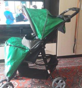 Продам прогулочную коляску Kaili C - 11