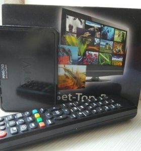 IPTV приставка