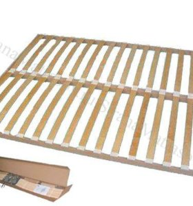 Основание для кровати двуспальное 160х200