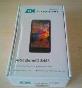 ARK Benefit s453