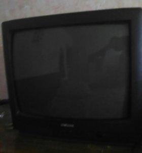 Телевизор.