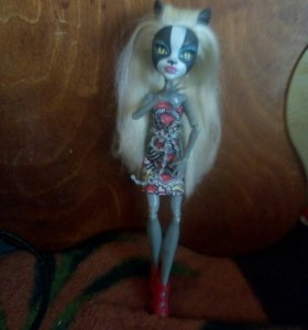 Кукла MonsterHigh