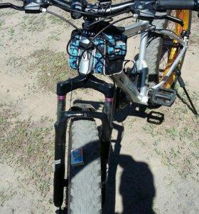 Велосипед (фэтбайк)