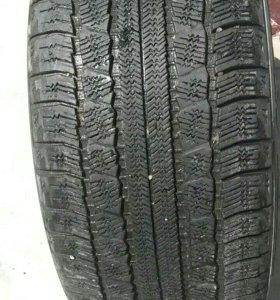Резина Michelin R16 205 на 55