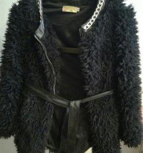 Куртка маохната