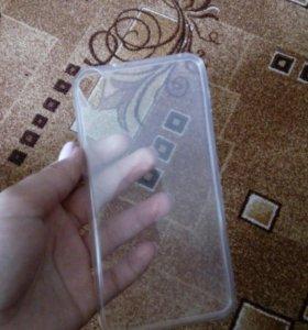 Продам чехол на телефон HTC Desire 820