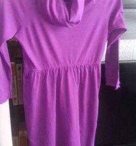 Туника- платье!!!