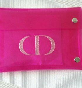 Клатч от Dior