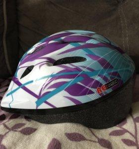 Шлем для девочек Re:action