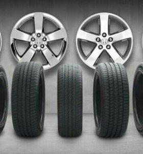 Шины диски для всех авто, цены со склада!!!