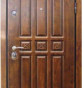 Стальные двери по вашим размерам
