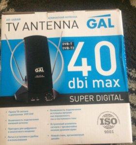 Tv антенна gal at-468aw