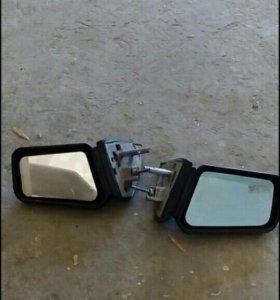 Зеркала на 09 и 99