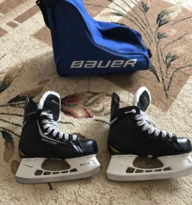 Коньки Bauer Supreme Pro (размер 36)