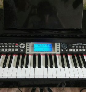 Цифровое пианино Alina Pro EP- 300D уместен торг
