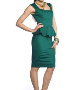 Новое платье Donna saggia 46