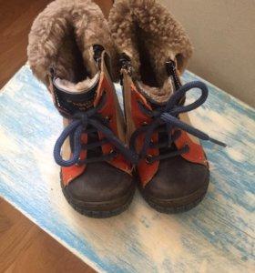 Детские ботинки Bebetom 26 размер