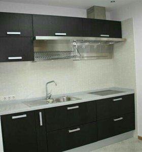 Кухонный гарнитур МДФ-133