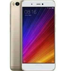 Новый Xiaomi MI5S 3/64