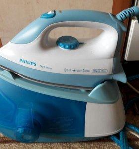 Парогенератор Philips 7400 series GC7420