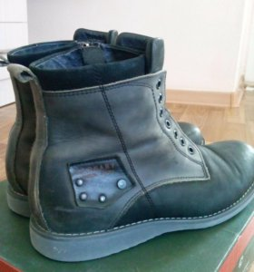 Ботинки гарнаби