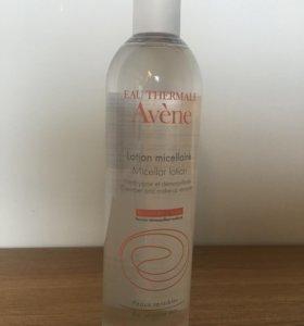 Мицеллярная вода Avene miccelar lotion