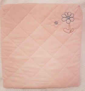 подушка наклонная для грудничка
