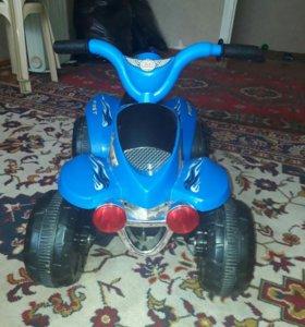Детский матоцикл