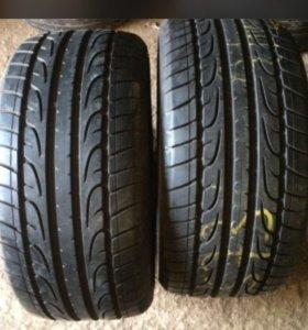 Dunlop 315/35/20 ranflet