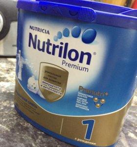 Смесь Nutrilon 1