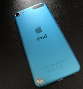 iPod touch 5 Blue 64GB