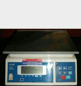 Весы для фасовки