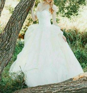 """Свадебное платье  """"Феличита"""""""