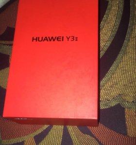 Телефон HUAWEI Y3II