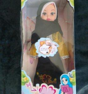 Кукла мусульманка