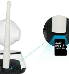 ,,Поворотные IP камеры видеонаблюдения.