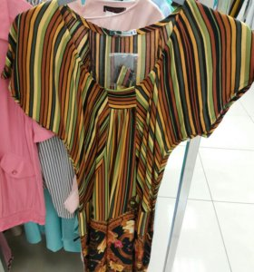 Платье-Туника Новое размер 42