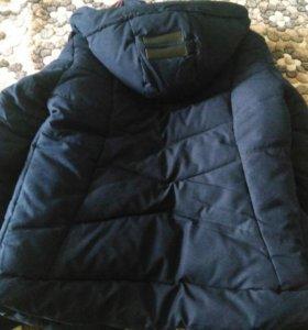 Куртка зимняя L