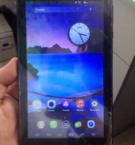 Планшет-смартфон BQ