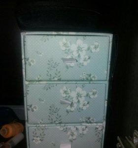 Ящик для украшений