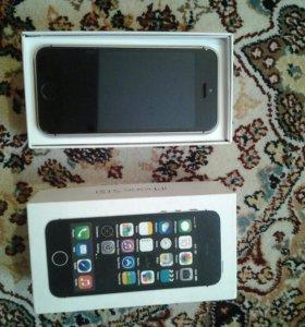 Айфон 5s-16gig