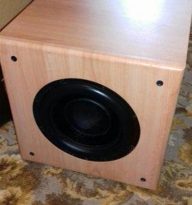 Сабуфер Sven Audio HA-680W