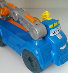 Машинка для пластилина