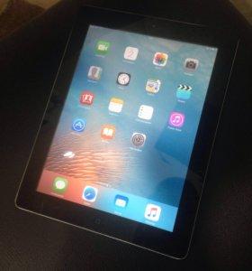 iPad 2 16gb wi-fi + сим